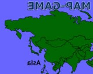 Map game Asia oktat� j�t�kok